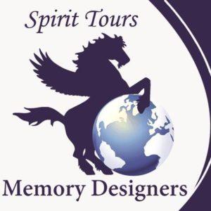 SpiritTours - Memory Designers